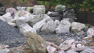 anne arundel county md stone delivery