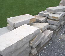 palletized stone maryland